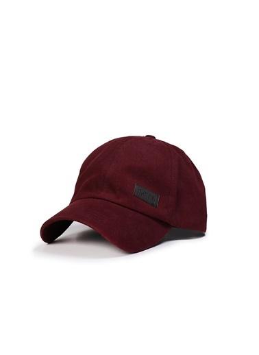 Hummel şapka Filen 970100-3584 Kırmızı